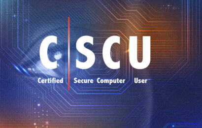 Certified Secure Computer User